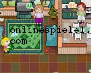A day at the village spiele online