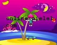 Barbie Is hungry Barbie online spiele